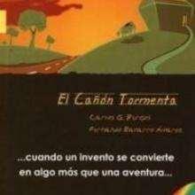 El cañón Tormenta - Lecturas Infantiles - Libros INFANTILES Y JUVENILES - Libros JUVENILES - de 9 a 12 años