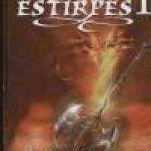 Libro : Las cinco estirpes I