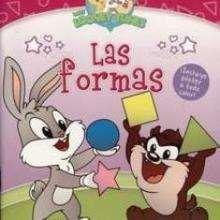 Las formas - Lecturas Infantiles - Libros INFANTILES Y JUVENILES - Libros INFANTILES - Juegos y entretenimiento