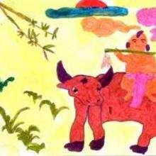 Vietnam - Dibujar Dibujos - Imagenes para niños - Imagenes del MUNDO - En Asia