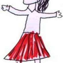 Flavio - Dibujar Dibujos - Dibujos de NIÑOS - Dibujo de los niños POR LA PAZ