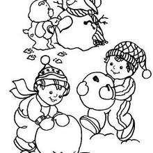 Amorosita y amigos - Dibujos para Colorear y Pintar - Dibujos para colorear PERSONAJES - PERSONAJES TV para colorear - Los Cariñositos para colorear