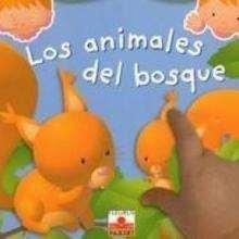 Los Animales del Bosque - Lecturas Infantiles - Libros INFANTILES Y JUVENILES - Libros INFANTILES - de 0 a 5 años