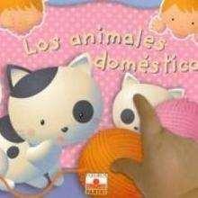 Los Animales domésticos - Lecturas Infantiles - Libros INFANTILES Y JUVENILES - Libros INFANTILES - de 0 a 5 años