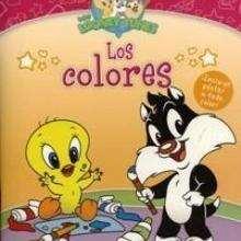 Los colores - Lecturas Infantiles - Libros INFANTILES Y JUVENILES - Libros INFANTILES - Juegos y entretenimiento