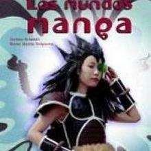Los mundos Manga - Lecturas Infantiles - Libros INFANTILES Y JUVENILES - Libros JUVENILES - Comics