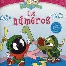 Los números - Lecturas Infantiles - Libros INFANTILES Y JUVENILES - Libros INFANTILES - Juegos y entretenimiento