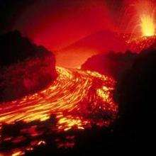 Reportaje para niños : Los volcanes
