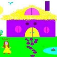 Ilustración : Casa