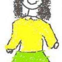 Anais - Dibujar Dibujos - Dibujos de NIÑOS - Dibujo de los niños POR LA PAZ