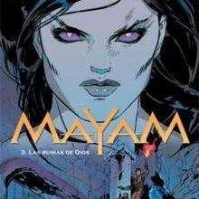 Libro : Mayam