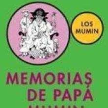 Memorias del papá Mumin - Lecturas Infantiles - Libros INFANTILES Y JUVENILES - Libros JUVENILES - de 9 a 12 años