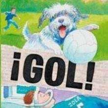 ¡Gol! - Lecturas Infantiles - Libros INFANTILES Y JUVENILES - Libros INFANTILES - de 0 a 5 años