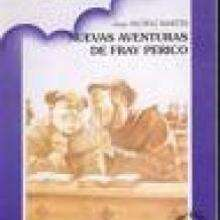 Libro : Nuevas aventuras de Fray Perico