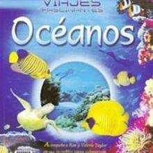 Océanos - Lecturas Infantiles - Libros INFANTILES Y JUVENILES - Libros INFANTILES - Conocimiento infantil/juvenil