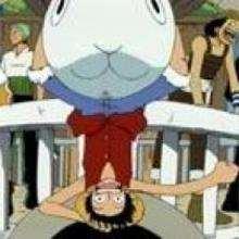 One Piece: personajes
