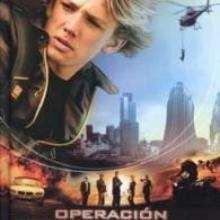 Libro : Operación Stormbreaker