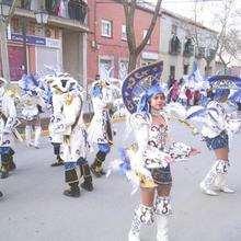 Reportaje para niños : El Carnaval y su Historia