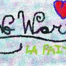 Magdalena - Dibujar Dibujos - Dibujos de NIÑOS - Dibujo de los niños POR LA PAZ