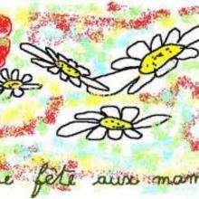 Para las abuelas - Dibujar Dibujos - Dibujos para COPIAR - Otros