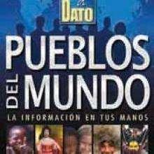 Pueblos del Mundo - Lecturas Infantiles - Libros INFANTILES Y JUVENILES - Libros INFANTILES - Conocimiento infantil/juvenil