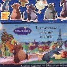 Ratatouille : Las aventuras de Remy en Paris
