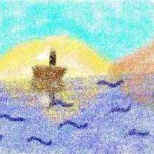 Reflejo - Dibujar Dibujos - Dibujos para COPIAR - Otros