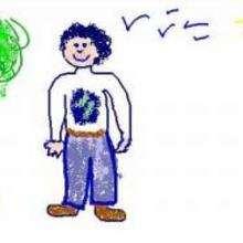 Raúl - Dibujar Dibujos - Dibujos para COPIAR - Otros