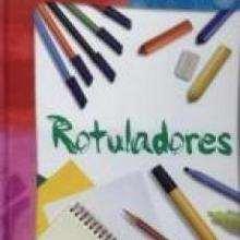 Rotuladores - Lecturas Infantiles - Libros INFANTILES Y JUVENILES - Libros INFANTILES - Juegos y entretenimiento