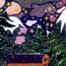 Caravana - Dibujar Dibujos - Dibujos para COPIAR - Dibujos otros