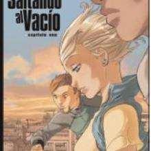 Saltando al vacio - Capitulo 1 - Lecturas Infantiles - Libros INFANTILES Y JUVENILES - Libros JUVENILES - Comics