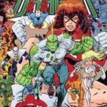 Libro : Savage dragon 9