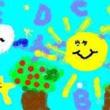 Selena - Dibujar Dibujos - Dibujos de NIÑOS - Dibujo de los niños POR LA PAZ