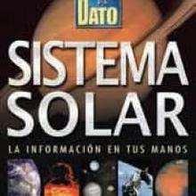 Sistema solar - Lecturas Infantiles - Libros INFANTILES Y JUVENILES - Libros INFANTILES - Conocimiento infantil/juvenil