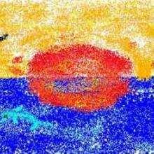 Puesta del sol 2 - Dibujar Dibujos - Dibujos para COPIAR - Otros