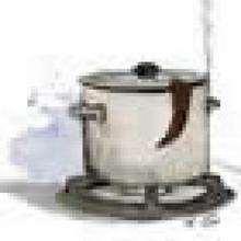 Cocinar con niños : Spaguetti carbonara