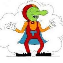 Ilustración : Super ET