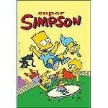 Super Simpson, Nº12