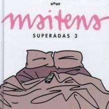 Superadas 3 - Lecturas Infantiles - Libros INFANTILES Y JUVENILES - Libros JUVENILES - Comics