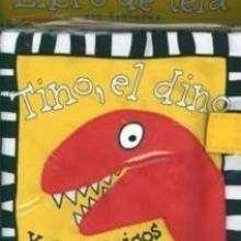 Tino, el dino y sus amigos - Lecturas Infantiles - Libros INFANTILES Y JUVENILES - Libros INFANTILES - de 0 a 5 años