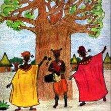 Ilustración : Árbol de Togo