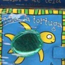 Tula, la tortuga y sus amigos