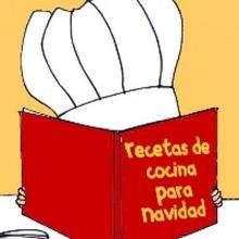 Turrón navideño de Mazapán - Manualidades para niños - Actividades infantiles COCINAR - Recetas NAVIDAD