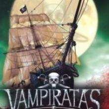 Vampiratas 2 : Una ola de terror