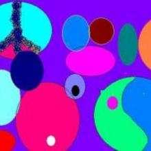 Colores - Dibujar Dibujos - Imagenes para niños - Imagenes ABSTRACTAS