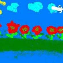 Simi de Canadá - Dibujar Dibujos - Imagenes para niños - Imagenes PAISAJE