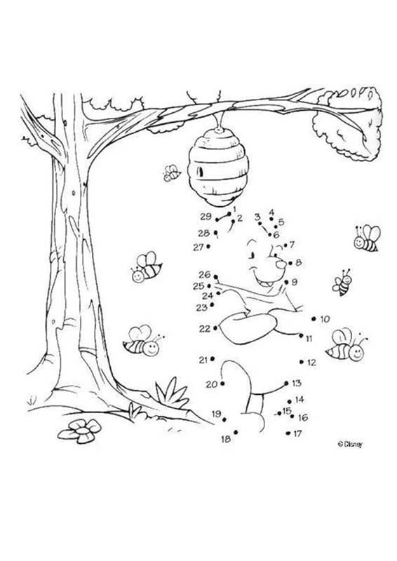 Abeja : Dibujos para Colorear, Juegos Gratuitos, Lecturas Infantiles ...