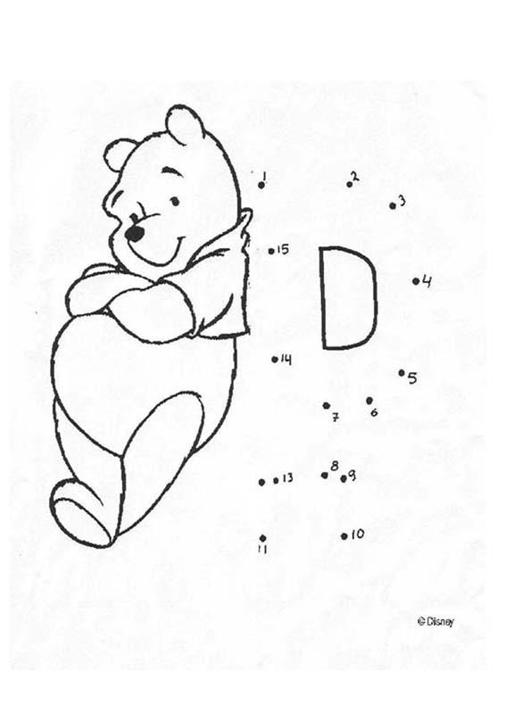 Winnie Pooh : Juegos Gratuitos, Dibujos para Colorear, Dibujo para ...
